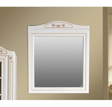 Зеркало Ольвия (Атолл) Verona 65 dorato