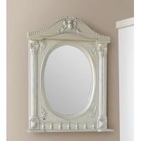 Зеркало Ольвия (Атолл) Napoleon 75 argento