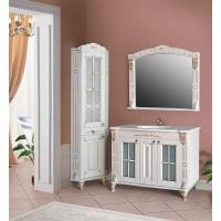 Мебель в ванную комнату Ольвия (Атолл) Alexandria 100 dorato (комплект)