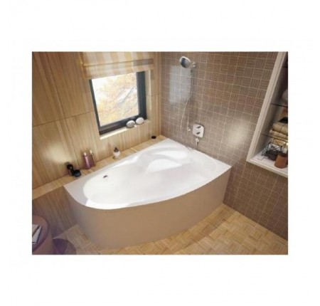 Ванна асимметричная Koller Pool Karina 160х105 L/R