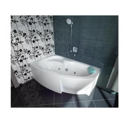 Ванна асимметричная Koller Pool Montana 160х105 L/R