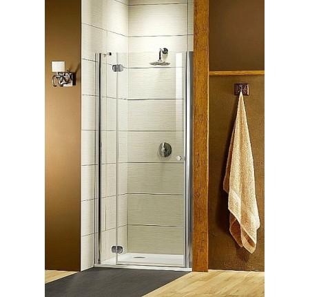 Душевая дверь Radaway Torrenta DWJ 31920-01-01 1000мм