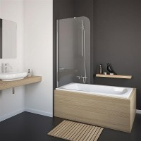 Шторка для ванны Radaway Torrenta PNJ 201101-101L / R 800мм