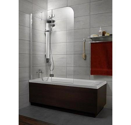 Шторка для ванны Radaway Torrenta PND 201202-101L / R 1000мм