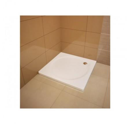 Душевой поддон Koller Pool Macao-M 800x800 квадратный