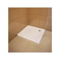 Душевой поддон Koller Pool Macao-M 900x900 квадратный