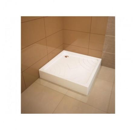 Душевой поддон Koller Pool Cola-P 800x800x170 квадратный