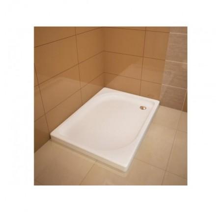 Душевой поддон Koller Pool Rectan-M 1000x800x30 прямоугольный