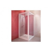 Душевая стенка Koller Pool CDB-900 Silver Polystyrol