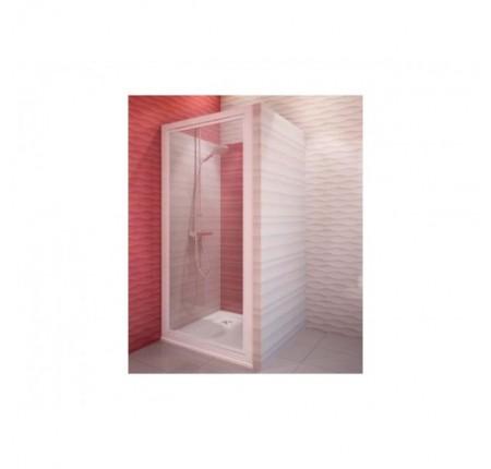 Душевая дверь Koller Pool CDO1-800 Silver Chinchilla