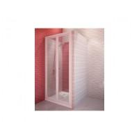 Душевая дверь Koller Pool CDO2-900 Silver Chinchilla