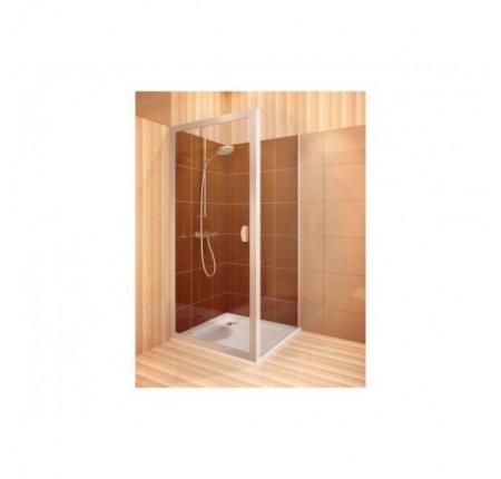 Душевая стенка Koller Pool ECDB-900 Silver Transparent