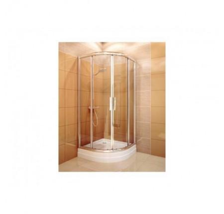 Душевая кабина Koller Pool PXR2N-800 Brillant Satinato