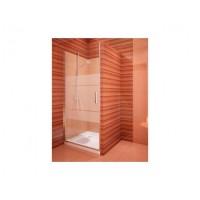 Душевая дверь Koller Pool TCN1-900 Silver Transparent
