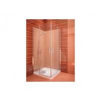 Душевая кабина Koller Pool TDO1-800 Silver Transparent