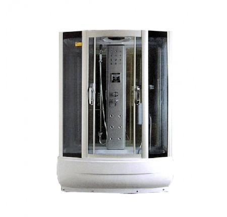 Гидромассажный бокс Miracle TS-8009-1/Rz 170x85x215