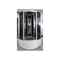 Гидромассажный бокс Atlantis Fashion AKL100P 100x100x215
