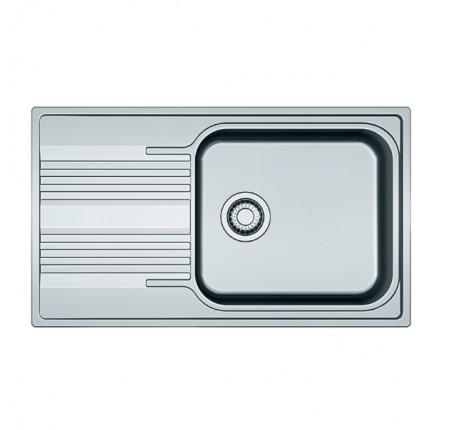 Мойка для кухни Franke Smart SRL 611-86 XL 101.0456.706 декор