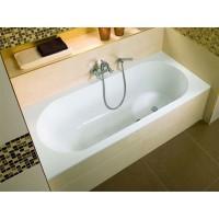 Ванна квариловая Villeroy&Boch LIBRA 180х80 BQ180LIB2V-01 (с ножками)