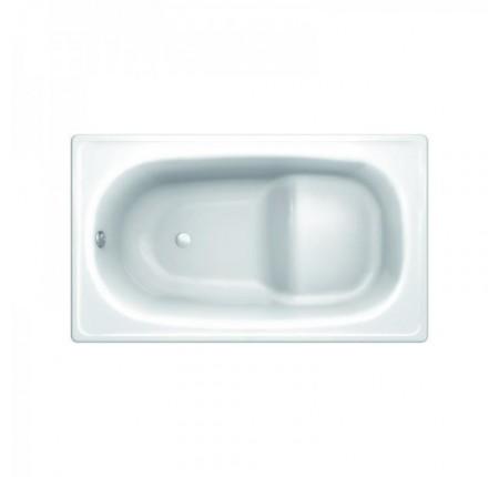 Ванна стальная Koller Pool 105х70 2,5мм с сиденьем, без ножек