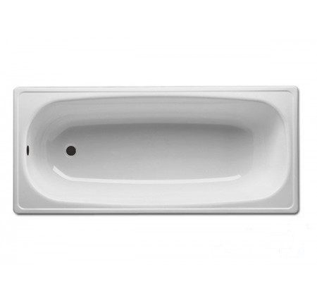 Ванна стальная Koller Pool Universal 150х70 3,5 мм с отверстиями
