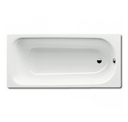 Ванна стальная Kaldewei Saniform Plus 160x70 3,5мм mod 362-1 (без ножек)