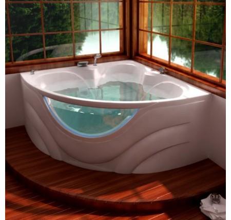 Ванна прямоугольная Triton Виктория 150х150