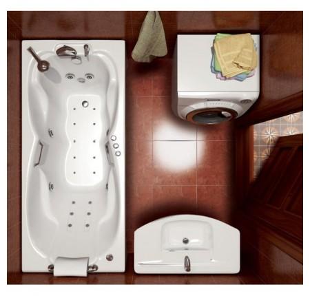 Ванна прямоугольная Triton Персей 190х90