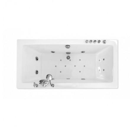 Ванна прямоугольная Triton Валенсия 170х75