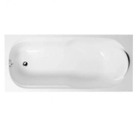 Ванна прямоугольная Vagnerplast Nymfa 160x70 VBA167NYM2E-01/NO