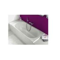 Ванна акриловая Villeroy&Boch O.Novo 170x75 UBA170CAS2V-01 (без ножек)