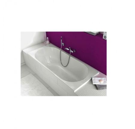 Ванна акриловая Villeroy&Boch O.Novo 170x70 UBA170CAS2V-01 (без ножек)