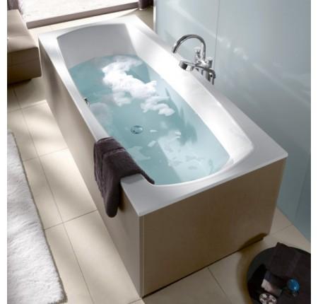Ванна квариловая Villeroy&Boch MY ART 180X80 UBQ180MYA2V-01 (с ножками)