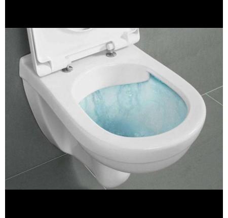 Унитаз подвесной Villeroy&Boch O.Novo Direct Flush 5660HR01 сиденье soft close
