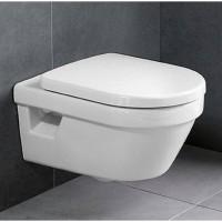 Унитаз подвесной Villeroy&Boch Omnia Architectura Directflush 5684HR01 сиденье soft close