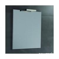 Зеркало Devit Comfort 5110123, 80см с подсветкой белое