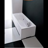 Ванна прямоугольная Devit Optima L / R 17010130 1700x700x570 мм