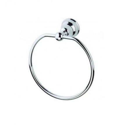 Полотенцедержатель Devit Charlestone 8018142 кольцо