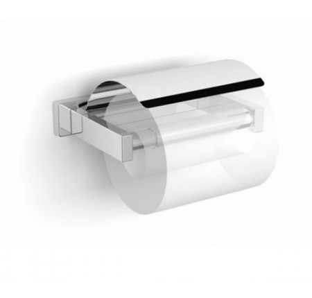 Держатель туалетной бумаги Devit Graphics 2.0 1951126, с крышкой
