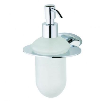 Дозатор жидкого мыла Devit Prestige 8050124SD