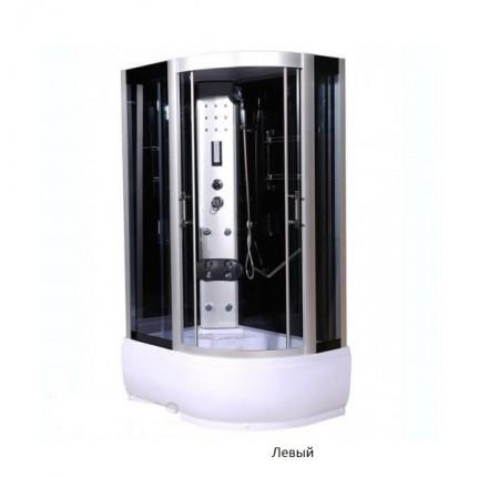 Гидромассажный бокс AquaStream Comfort 138 HB L/R 130x85x220