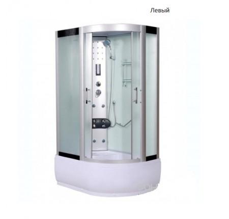 Гидромассажный бокс AquaStream Comfort 138 HW L/R 130x85x220