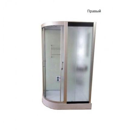 Гидромассажный бокс AquaStream Comfort 138 LW L/R 130x85x220