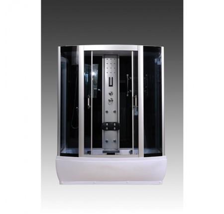 Гидромассажный бокс AquaStream Comfort 158 HB 150x85x217