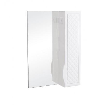 Зеркало Аква Родос Родорс 55 см, без подсветки