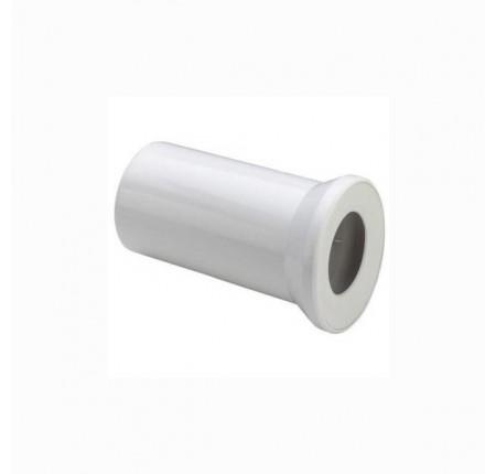 Отвод прямой 100x250 Viega 101312, для унитаза