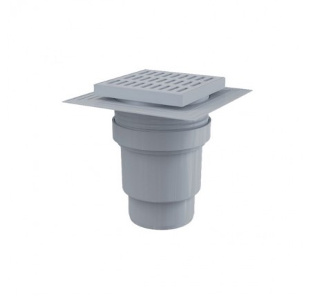 Трап Alca Plast APV11 150x150