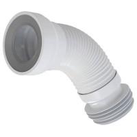 Отвод Alca Plast A97, для унитаза
