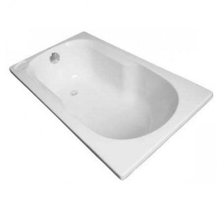 Ванна прямоугольная Vagnerplast Nike 120x70 VPBA127NIK2E-01/NO