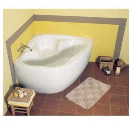 Ванна угловая Vagnerplast Paria 140x140 VPBA151PAI3X-01/NO